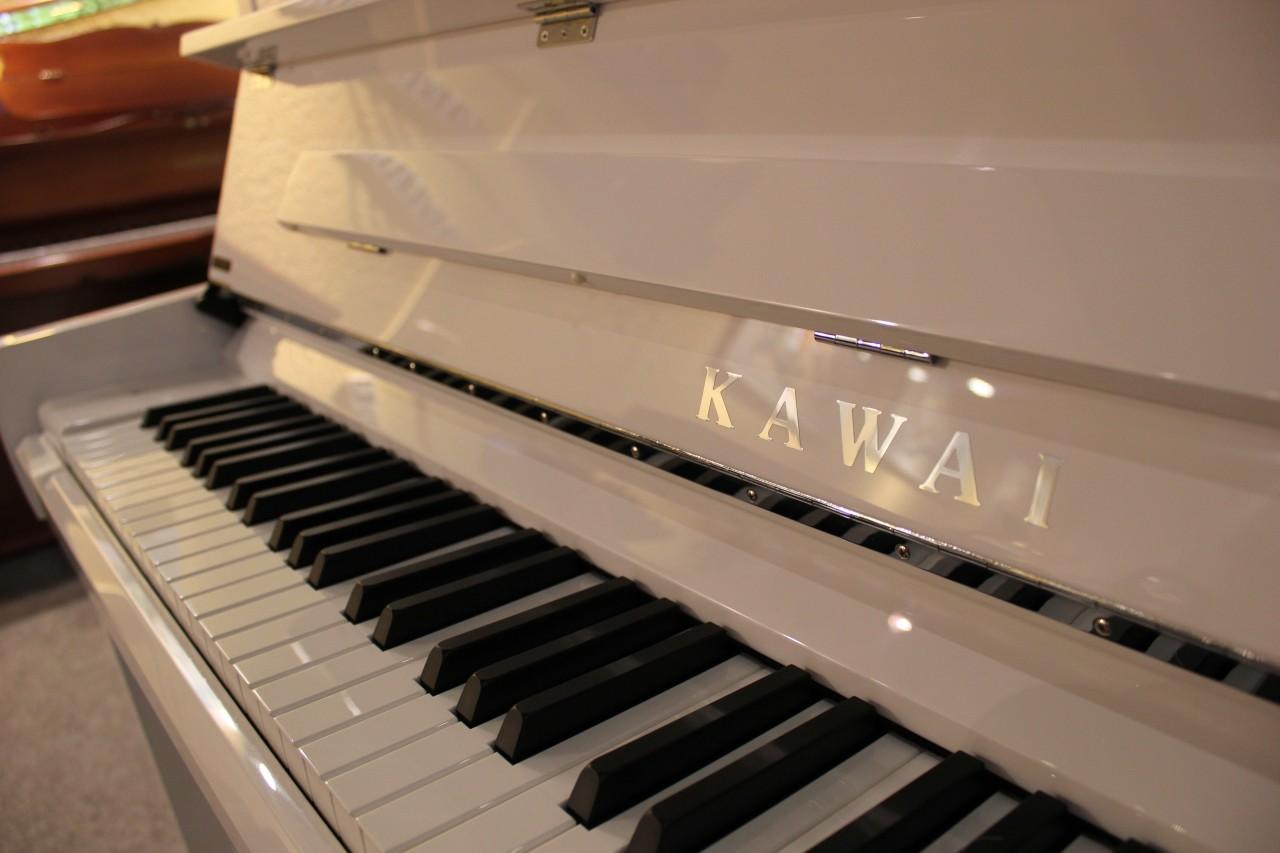 Kawai K-200 weiss 3