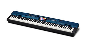 PRIVIA Digitalpianos