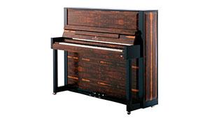 Seiler Klaviere