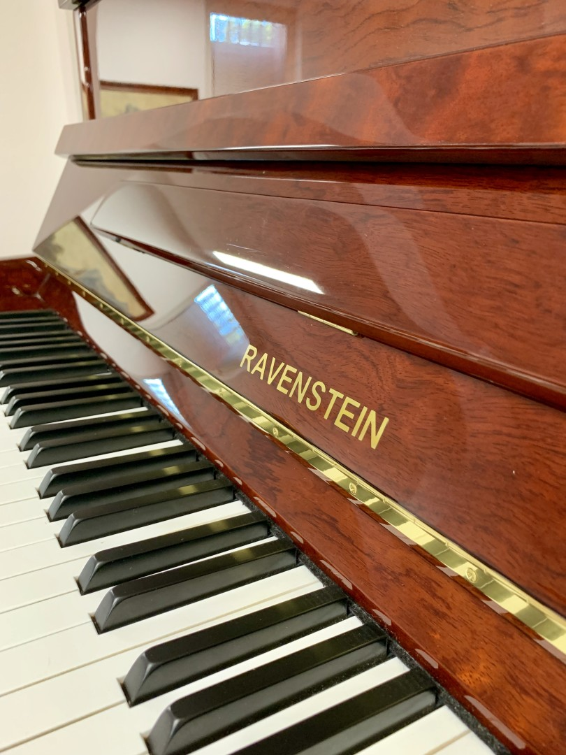 Ravenstein RV112 Bubinga 6