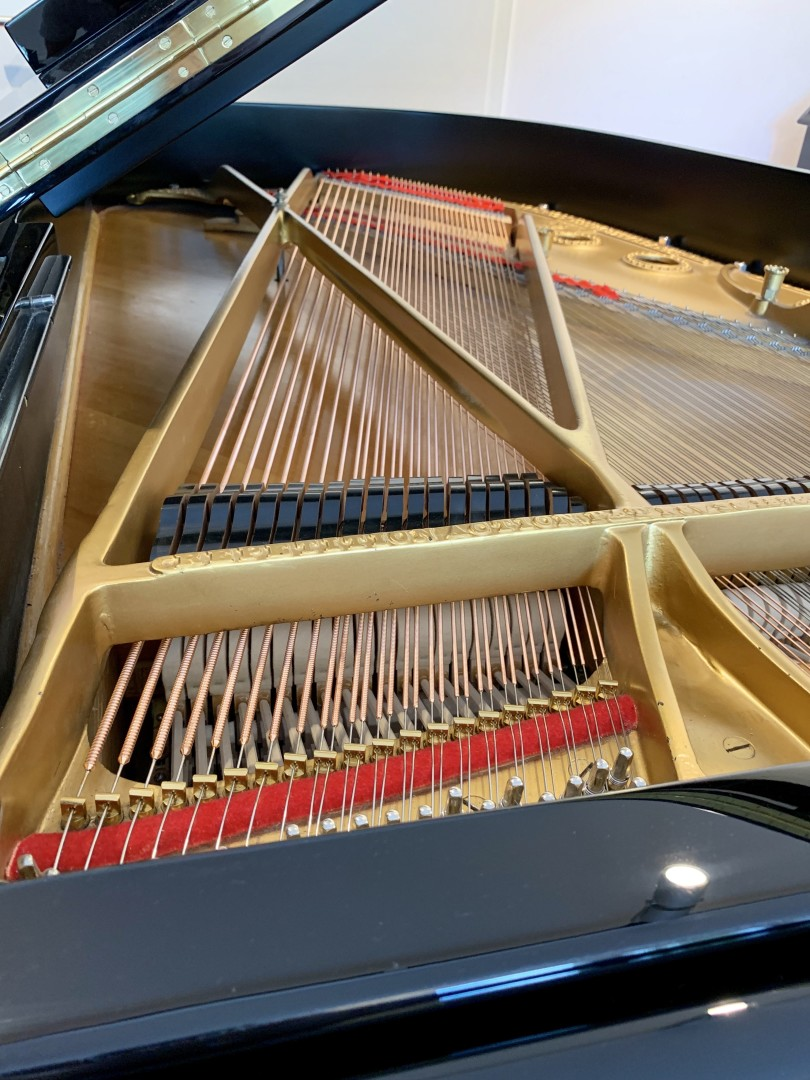 Steinway & Sons A-188 7