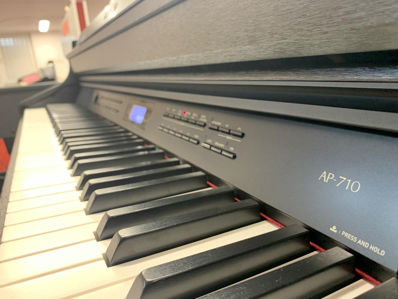 Casio AP-710 4